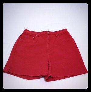 Generra jean shorts